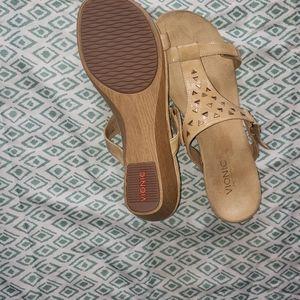 Vionic women's slide slippers
